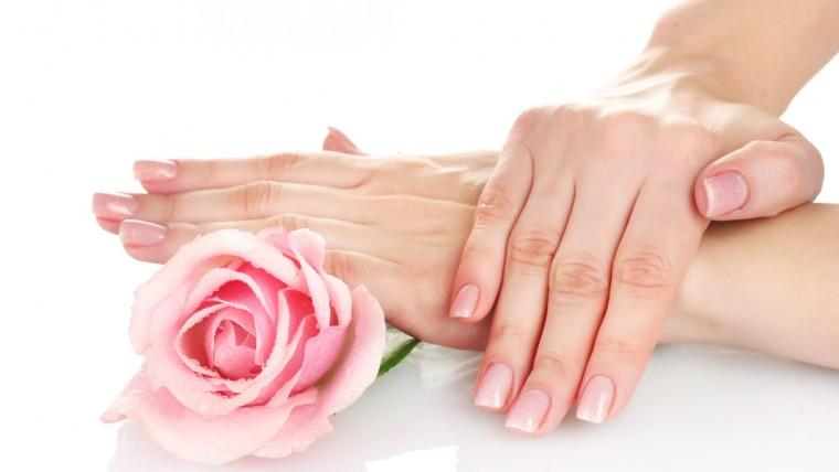 Hand Foot And Nail Spa